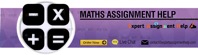 online mathematics assignment help in