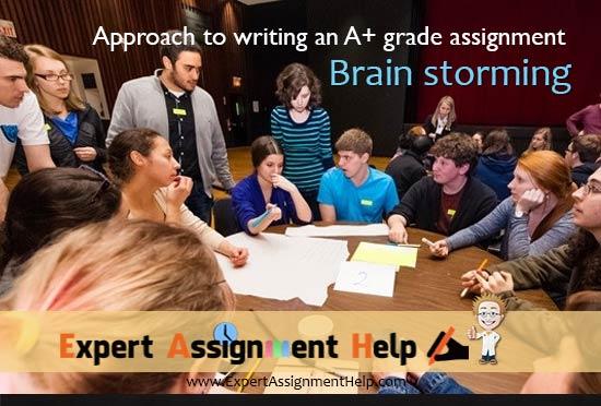 Brain storming 550 × 372