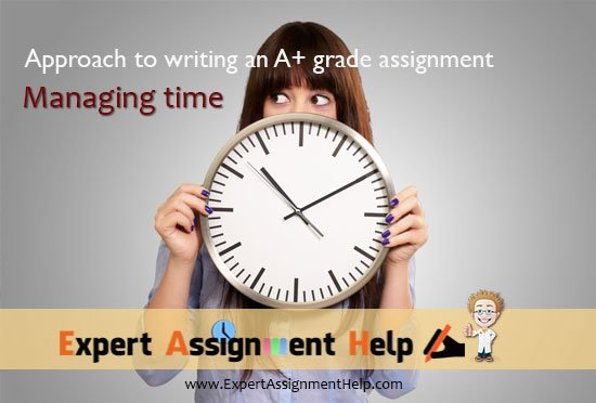 Time Management 550 × 372