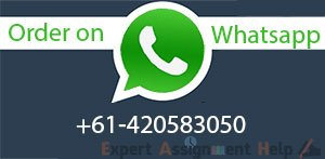 assignment help in expert assignment help talk to assignment expert to order on whatsapp
