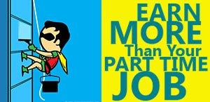 part time job offer