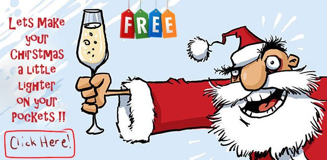 Christmas 2015 offers