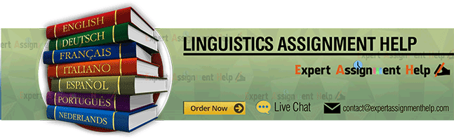 Linguistics Assignment Help from Applied Linguistics Researchers