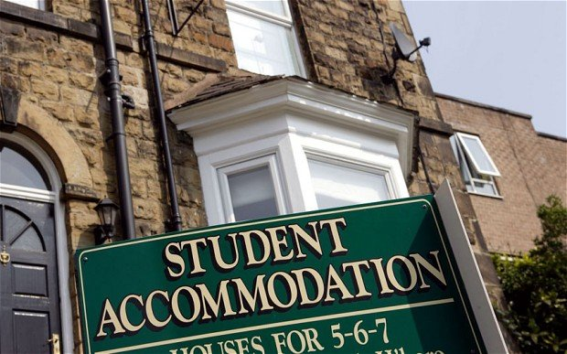 Types of Student accommodation, their advantages and ...