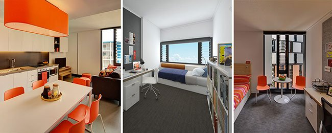 Different-Types-of-Student-Accomodation