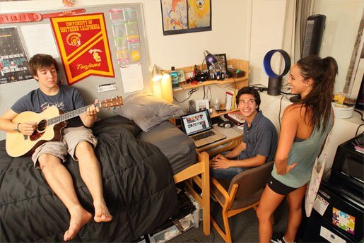 Residental-college-accommodation-for-students